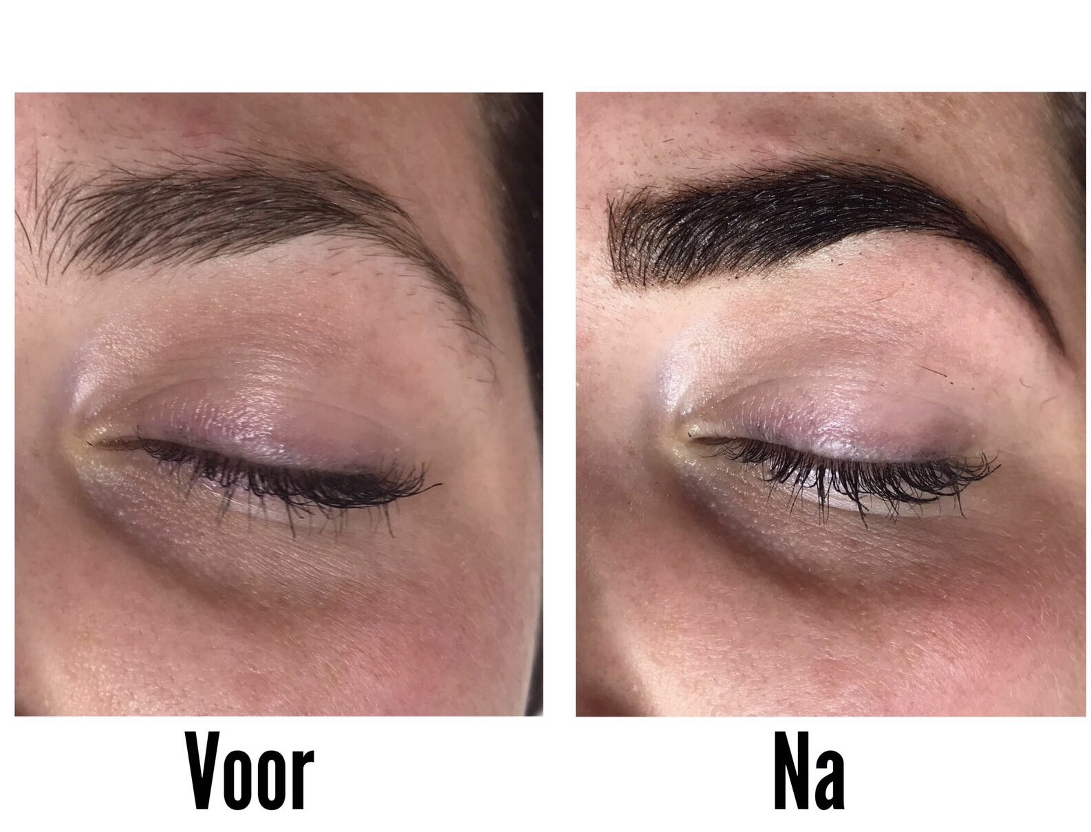 Henna Brows in de regio Gelderland