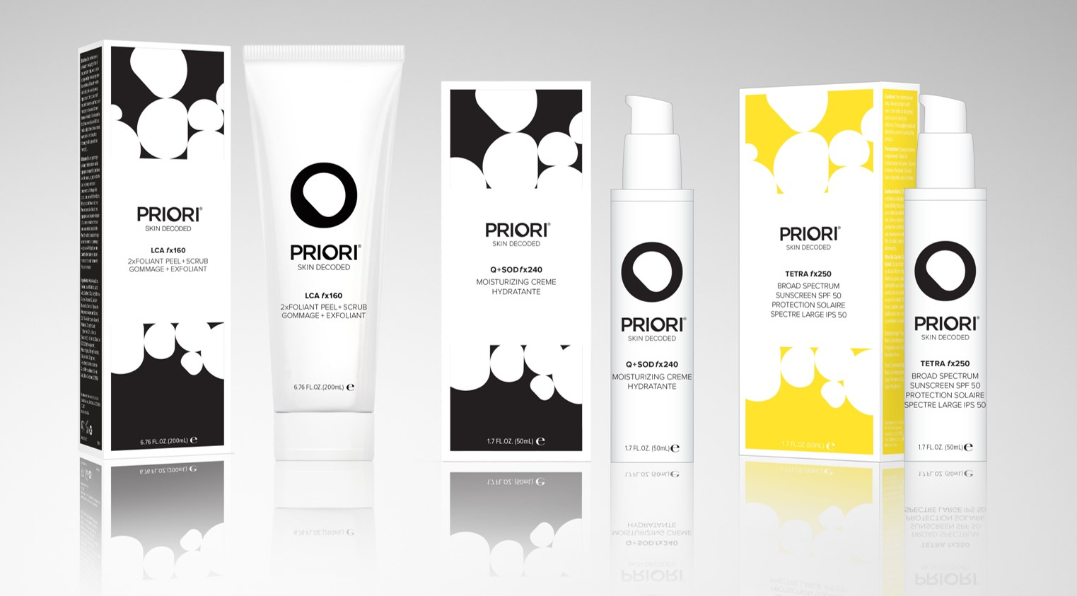 Priori Skin Decoded in de regio Plasmolen